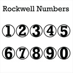 Rockwell Numbers